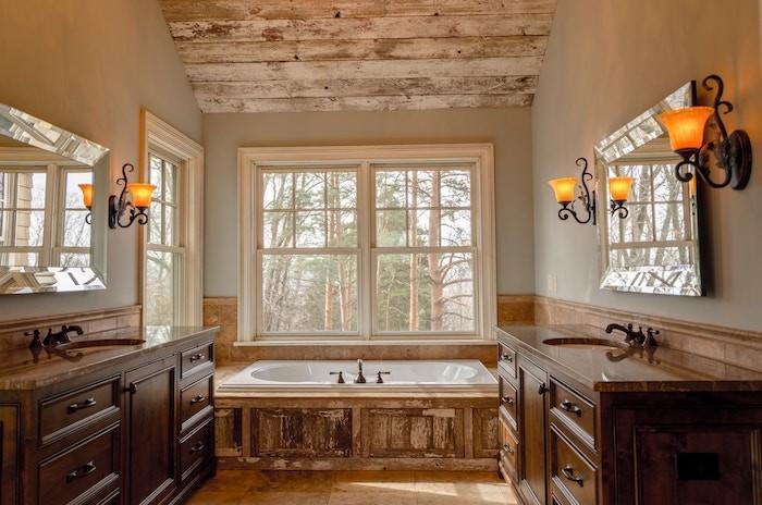 10 Exquisite SkyRun Vacation Rentals Master Bathrooms