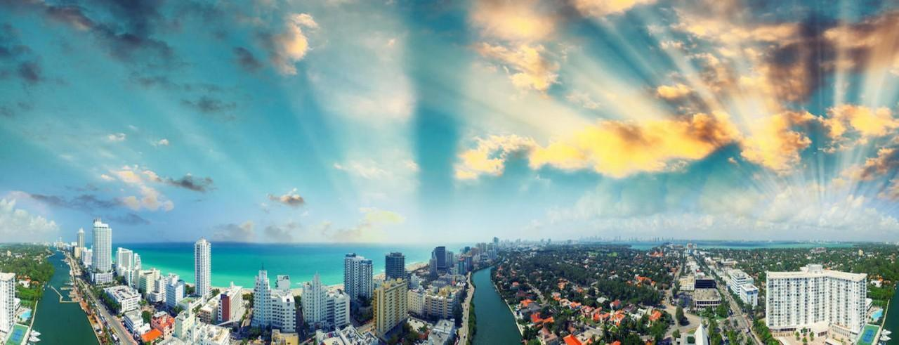 SkyRun Announces New Location in Miami Beach