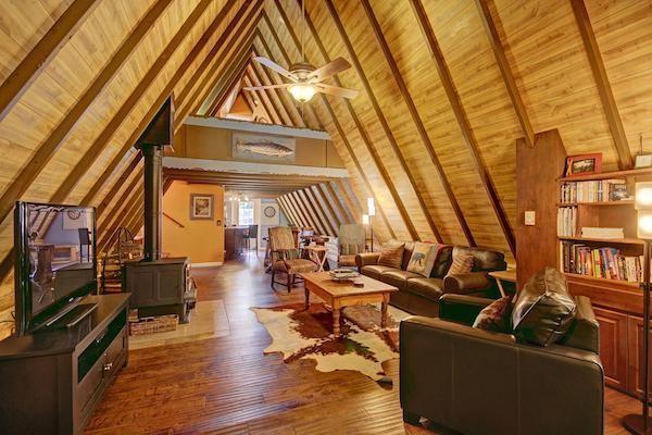 Top 10 SkyRun Rustic Cabin Retreats