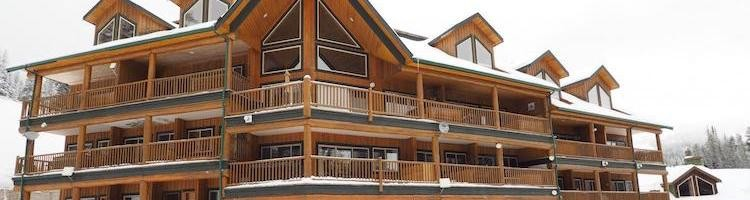 Top 10 Ski-in Ski-out Vacation Rentals