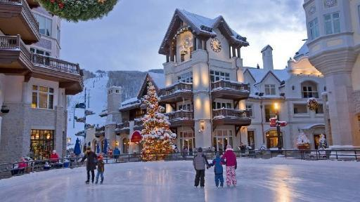 vail condo and home rentals